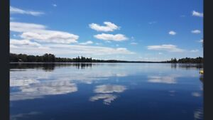 Looking for cottage on Pike Lake Perth Ont