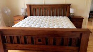 Bedroom suite Quantong Horsham Area Preview