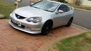 2003 Honda Integra Coupe Strathfield Strathfield Area Preview