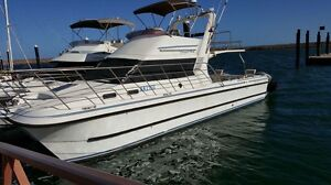 Noosa Cat 3900 Flybridge Twin Hull Power Boat Whyalla Whyalla Area Preview