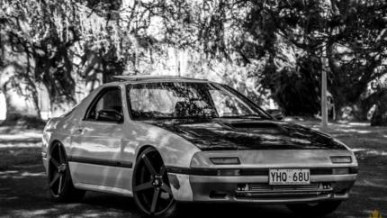 Mazda rx7 series 4 Bridgeport