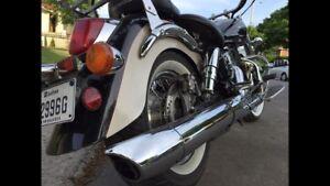Honda Shadow Aero 1100cc 2000