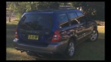 Subaru Forrester 2003 5 speed 5mths rego duel fuel Bligh Park Hawkesbury Area Preview