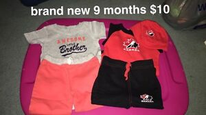 Boys 9 Month Outfits