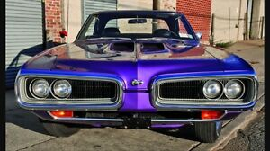 Wanted: 1970 Superbee or Coronet bumpers