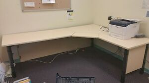 CORNER DESK WORKSTATION Penshurst Hurstville Area Preview