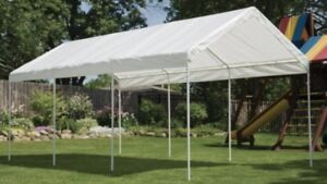 Canopy/tent/gazebo for rent - party's, weddings, outdoor events