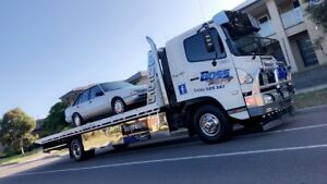 TOW TRUCKS MELBOURNE CHEAP AND FULLY INSURED 5 STAR SERVICE