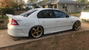 2004 special edition vy hsv clubsport series 2