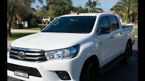 Toyota Hilux SR 4x4 Tweed Heads Tweed Heads Area Preview