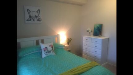 Fully Furnished Room, NBN incl, close to CBH and Esplanade Cairns North Cairns City Preview