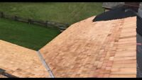 M.R. Roofing