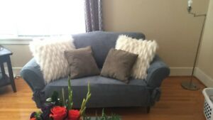 Couches- Moving sale :)