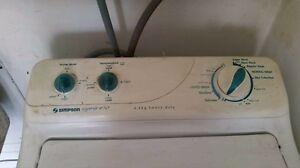 Small Simpson Washing Machine Coburg Moreland Area Preview