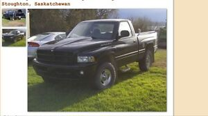 Looking for my old truck!