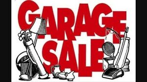 Garage Sale - Nothing over $10 - Sat  25th Feb - 6am One Mile Ipswich City Preview