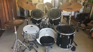 TAMA swingstar  5 piece kit Caboolture Caboolture Area Preview