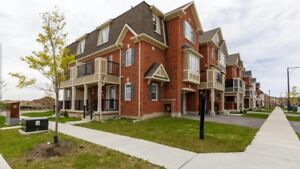 House for rent with 4 bedrooms in Brampton.