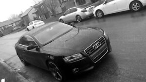 2010 Audi A5 CPE 2.0 QUATTRO