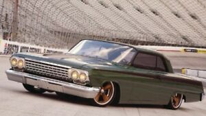 1962 Chev Impala WANTED!!