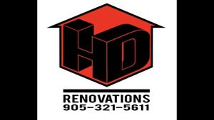 Professional contractor for hire
