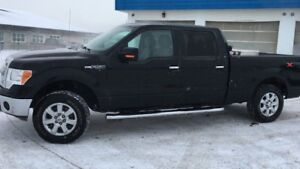 """F150 18"""" rims and tires"""