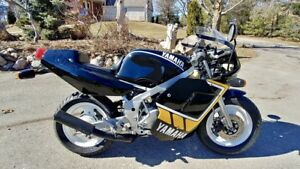 Yamaha YSR50. Very Rare. Must See