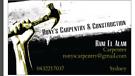 Rony's Carpentry & Construction Guildford Parramatta Area Preview