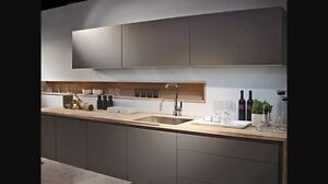Mobile 2 PAC kitchen repairs ,resurfacing and spray painting Broadbeach Waters Gold Coast City Preview