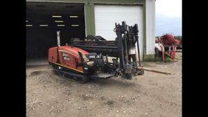 2008 Ditch Witch JT2020 Mach 1 Directional Drill