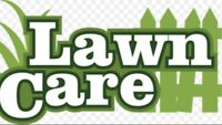 Book your lawn care needs