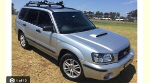 Subaru Forester xt Glenwood Blacktown Area Preview