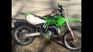 KX250 FOR SALE