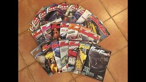 23 Fast Fours Magazines Craigmore Playford Area Preview