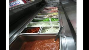 Pizza Bar , Pizza Prep Bench, Pizza Prep Fridge, Pizza Fridge Punchbowl Canterbury Area Preview