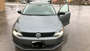 Volkswagen Jetta 2012 - safety certified