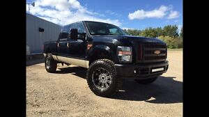 2008 Ford F-250 King Ranch