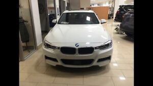 BMW 335xi M-Series Package