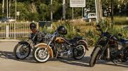 Softail Deluxe Buderim Maroochydore Area Preview