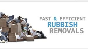 T&k Rubbish removal  Aranda Belconnen Area Preview