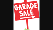 Garage sale Brookvale Manly Area Preview