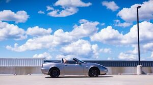 Maserati Spyder V8. Aust Delivered. Only 45,500km Kellyville The Hills District Preview