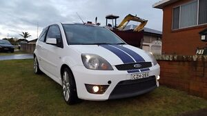 07 ford XR4 Shell Cove Shellharbour Area Preview