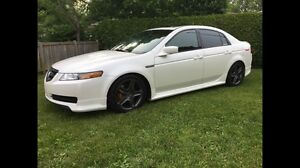 Acura Tl  2004 dynamic Package