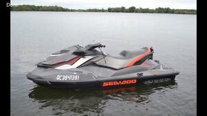 2013 sea doo 155 gti ltd