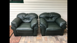 Lounge chairs Bulli Wollongong Area Preview