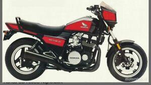 1984 Honda nighthawk 750s (looking for part)