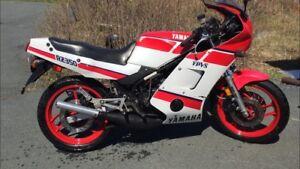 1987 Yamaha RZ350 ready to Ride!
