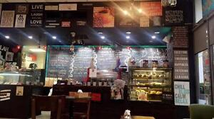 Award winning cafe for sale Bankstown Bankstown Area Preview