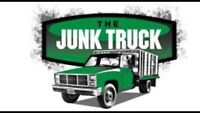 Junk removal services at low cost 587-801-1936